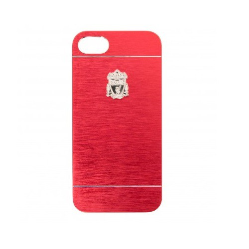 Liverpool iphone 7 cover - red
