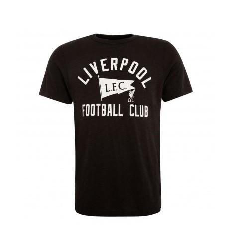 Liverpool tee scrum - black