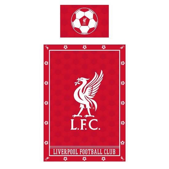 liverpool sengetøj Liverpool sengetøj   LFC | Liverpool FC sengesæt i god kvalitet liverpool sengetøj