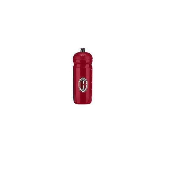 AC Milan water bottle - red
