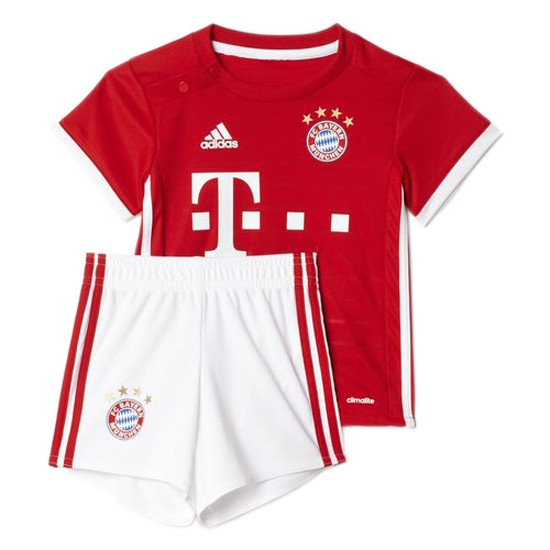 FC Bayern home kit 2016/17 - baby