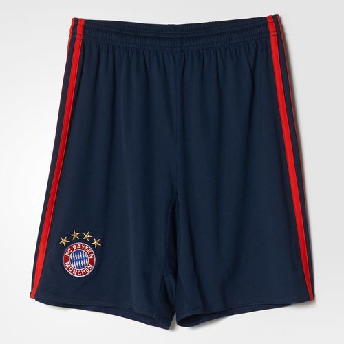 FC Bayern goalie shorts 2016/17 - youth