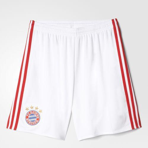 FC Bayern hjemme shorts 2016/17