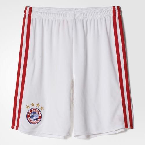 FC Bayern hjemme shorts 2016/17 - børn