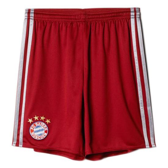 FC Bayern UCL shorts 2016/17 - youth