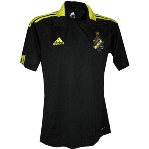 AIK hjemmetrøje 2010/12