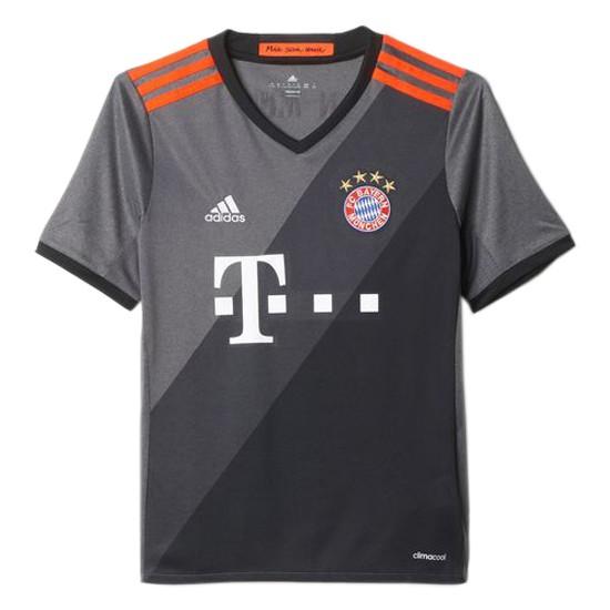 FC Bayern away jersey 2016/17 - youth