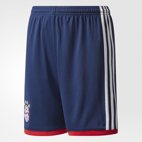 FC Bayern away shorts 2017/18 - youth