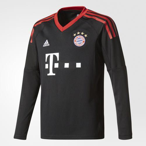 Bayern 17/18 goalie jersey - youth