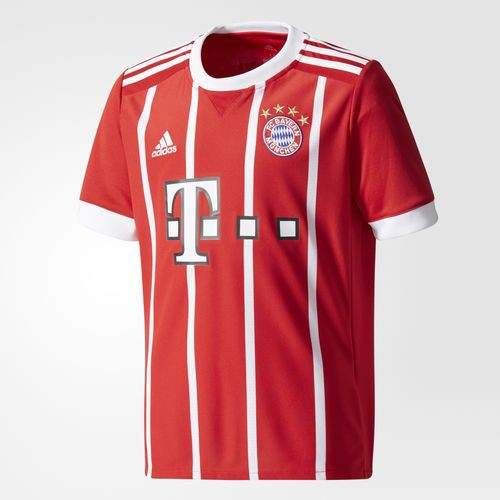 Bayern home jersey 2017/18 - youth