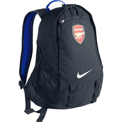 Arsenal backpack 1213 navy