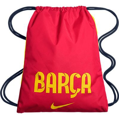 FC Barcelona gymsack 2013/14