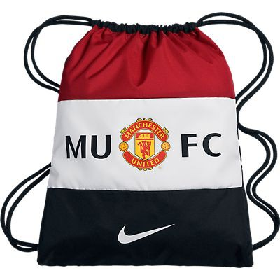 Manchester United gymsack 2013/14