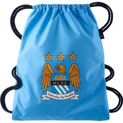 Manchester city gymsack 2013/14