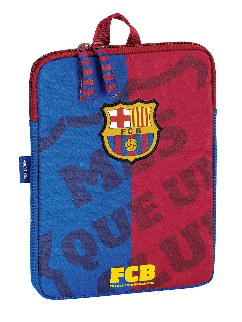 Fc Barcelona Tablet Sleeve Mquc 13/14
