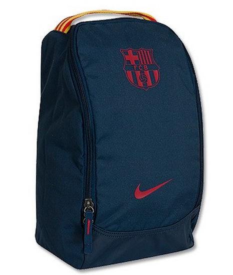 FC Barcelona shoebag 2013/14