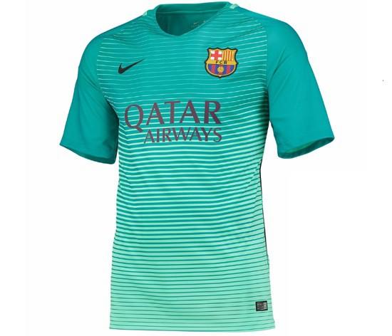 FC Barcelona away jersey 2016/17 - mens