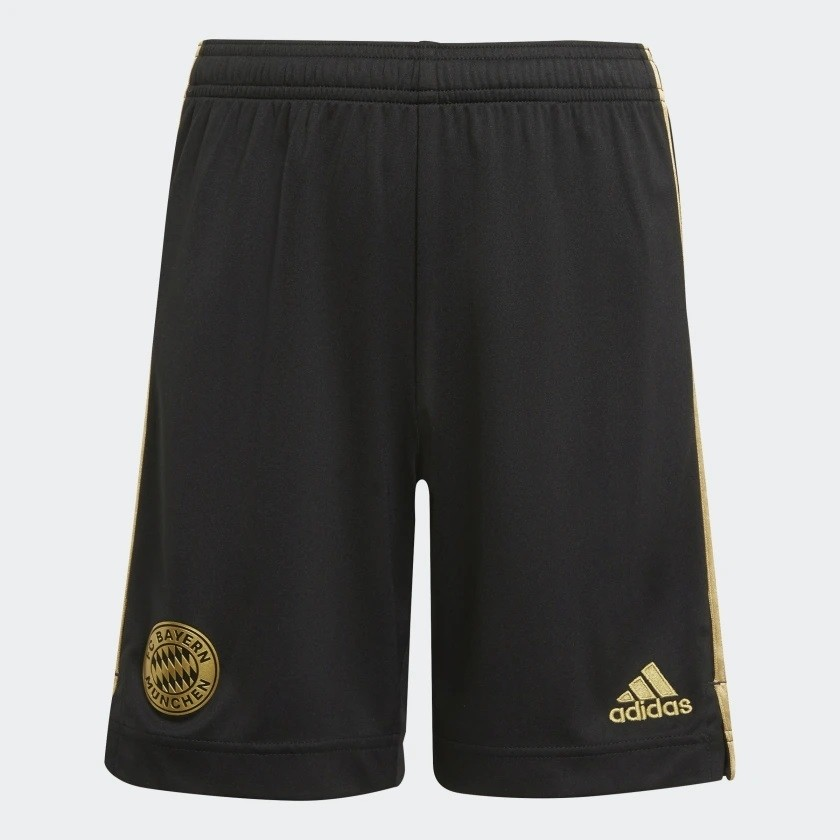 FC Bayern home shorts - youth