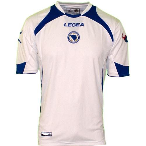 Bosnia away jersey 2012/14