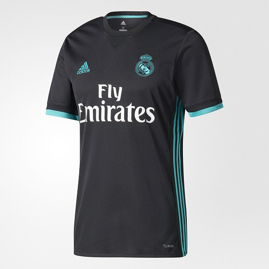 Real Madrid away jersey - mens