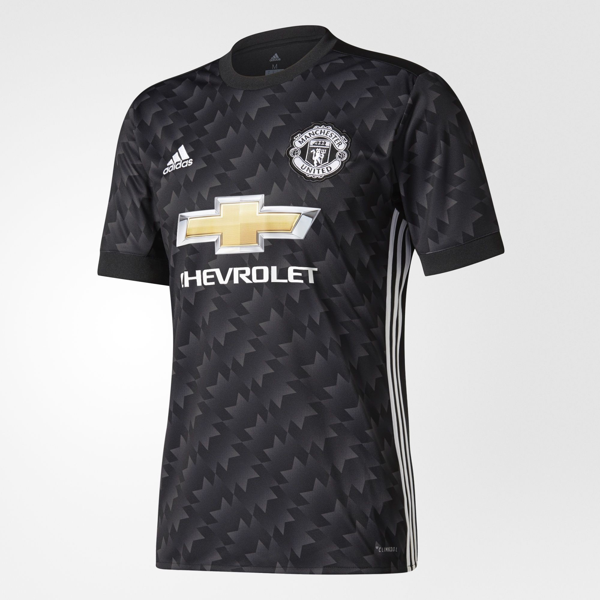Man Utd home jersey 2017/18 replica mens