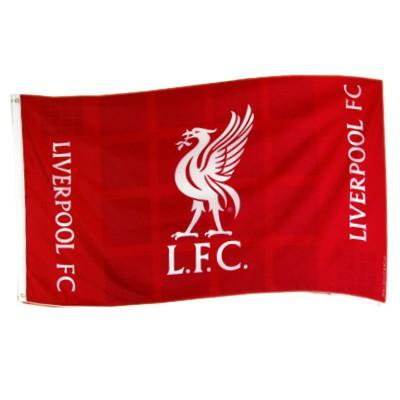 Liverpool FC flag pz