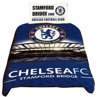 Chelsea duvet set statdium