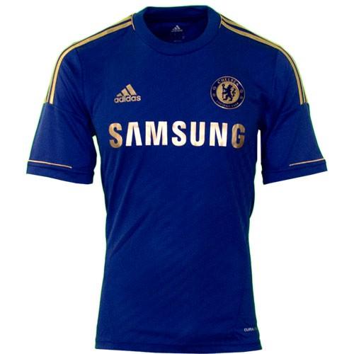 Chelsea hjemme trøje 2012/13