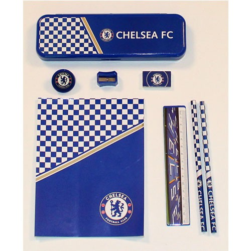 Chelsea stationary kit 8 pieces