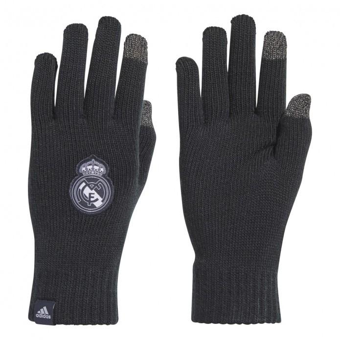 Real Madrid gloves