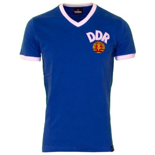 GDR jersey 1974