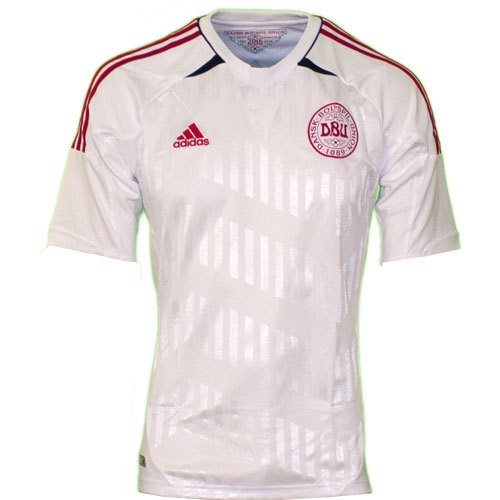 Denmark away jersey youth 2012