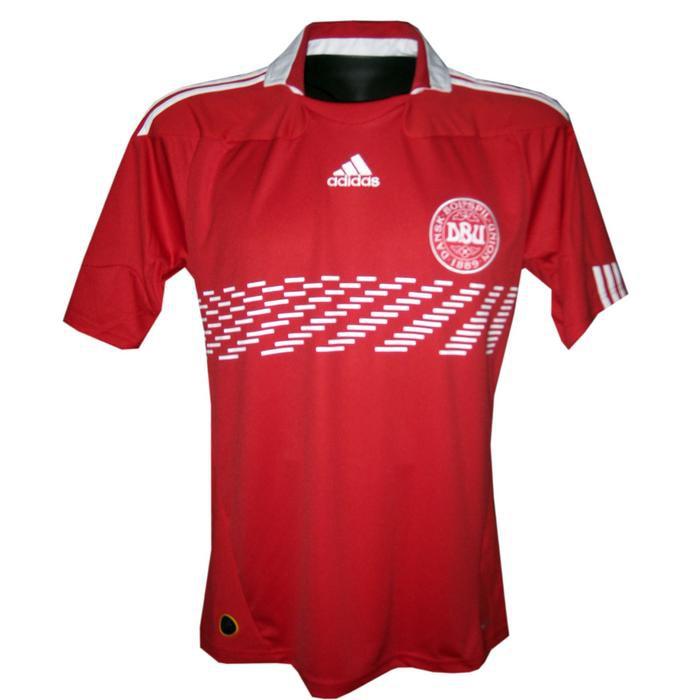 DBU Danmark hjemme trøje