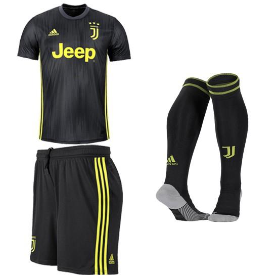 Juventus tredje sæt 2018/19