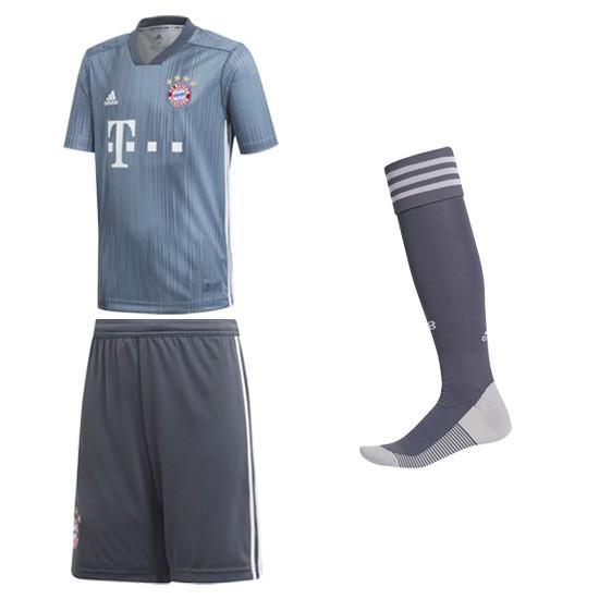 FC Bayern Munich third Kit 2018/19 - youth