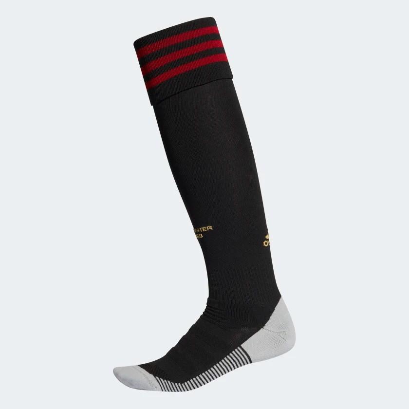 Man Utd home socks 2018/19