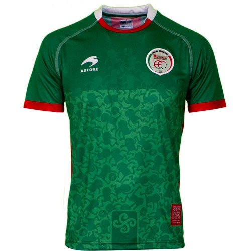 Basque Country home jersey 2012/14