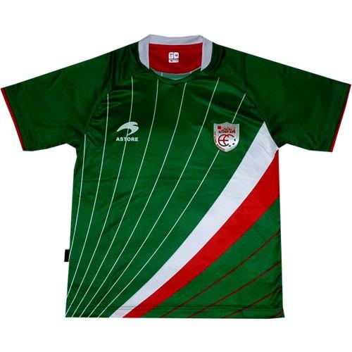Euskadi home jersey
