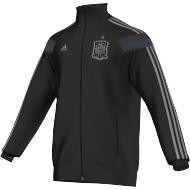 Spain anthem jacket World Cup 2014