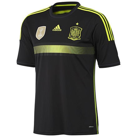 Spain away jersey world cup 2014 - youth
