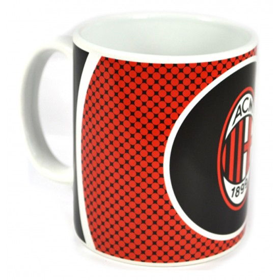 AC Milan mug - bulls eye