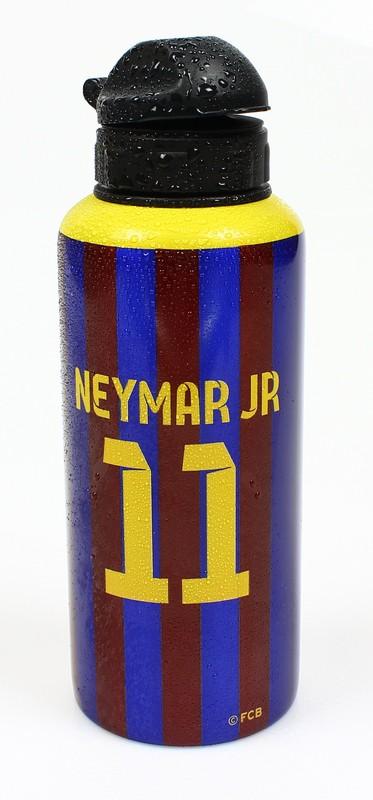 FC Barcelona alu bottle neymar