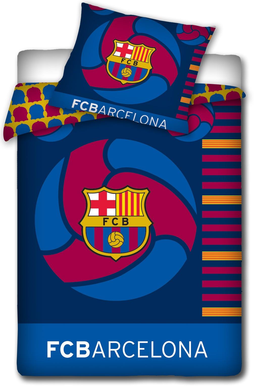 FC Barcelona duvet set