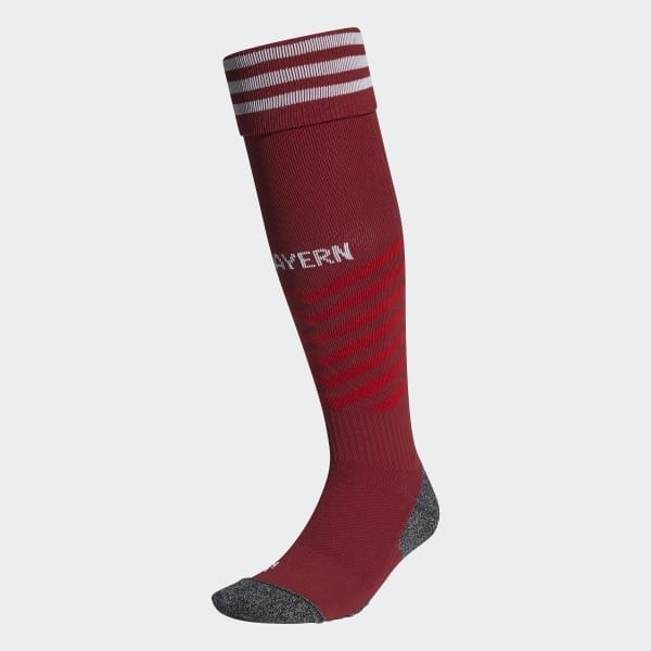 FC Bayern home socks - boys , mens