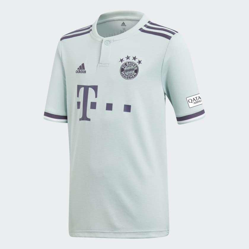 FC Bayern away jersey 2018/19 - youth
