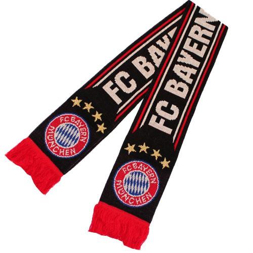 FC Bayern scarf - basic