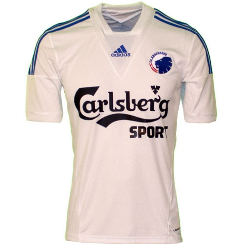 FC copenhagen home jersey youth 2013/14