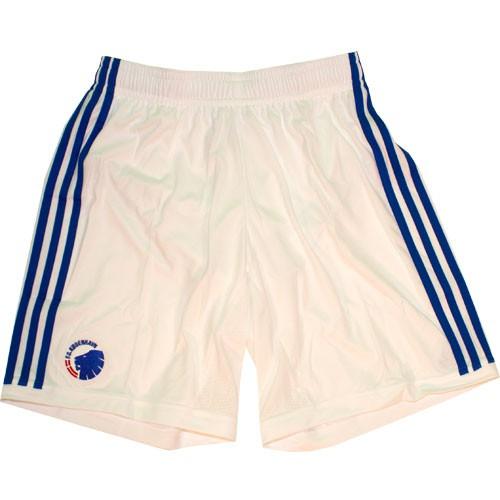 FC København hjemmebane shorts til børn 13/14