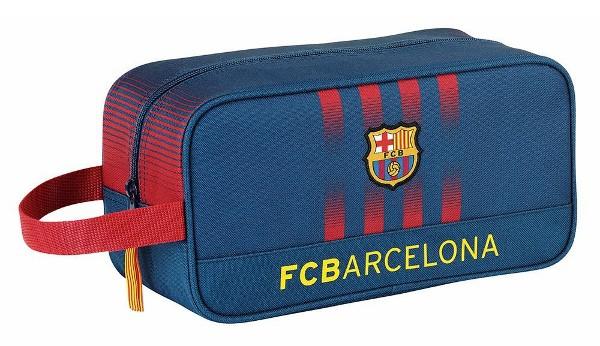 FC Barcelona toilet bag - azul grana
