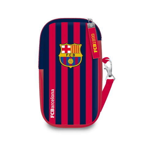 FC Barcelona mobile phone cover